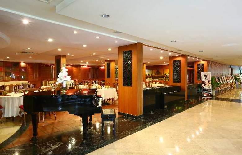 Ramana Hotel Saigon - Restaurant - 7