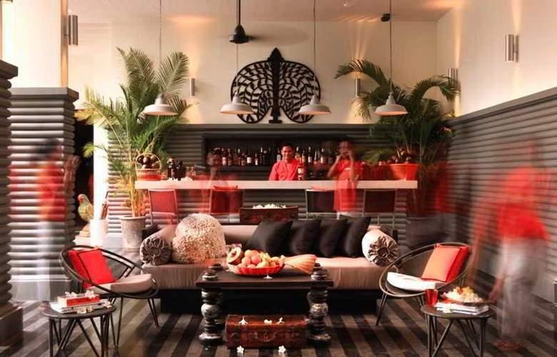 Shinta Mani Hotel - Bar - 36