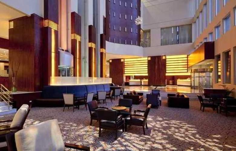Hilton Colon Guayaquil - Hotel - 9