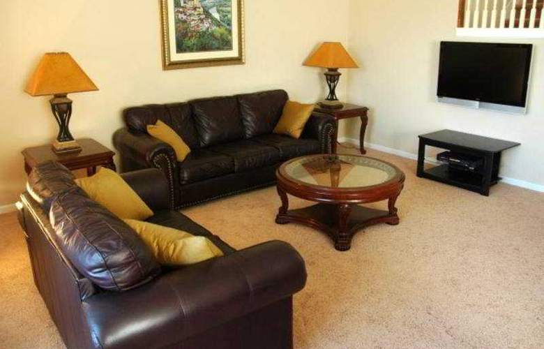 Windsor Palms - Room - 4