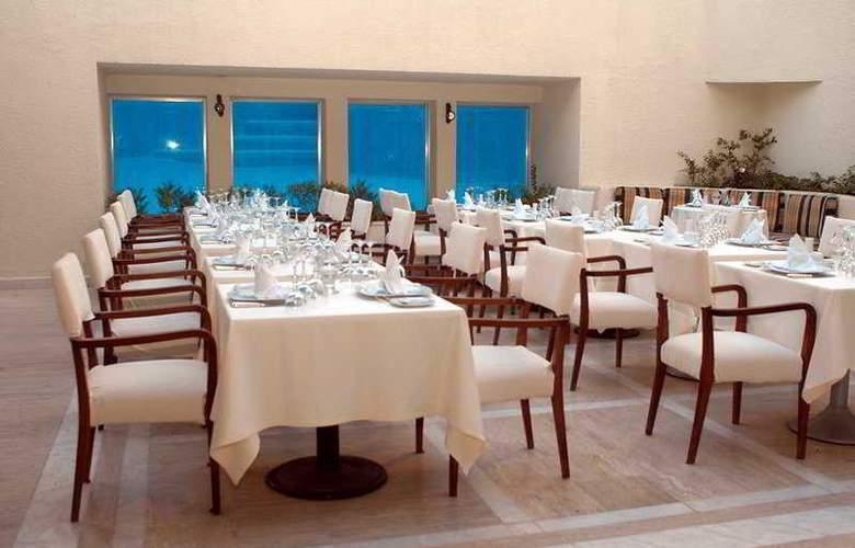 Puding Marina Residence - Restaurant - 6