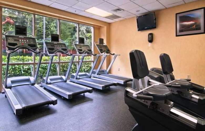 Hilton Suites Atlanta Perimeter - Sport - 10