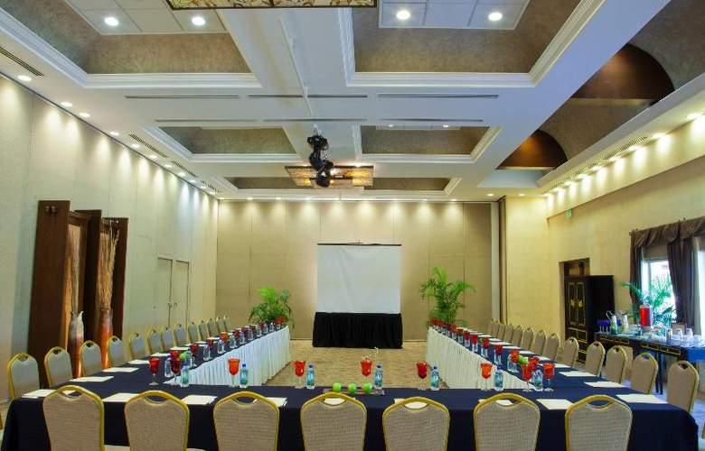 Villa La Estancia Nvo Vallarta Beach Resort & Spa - Conference - 23