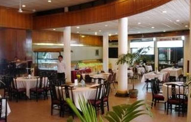 HIC Inn Cambodia - Restaurant - 7