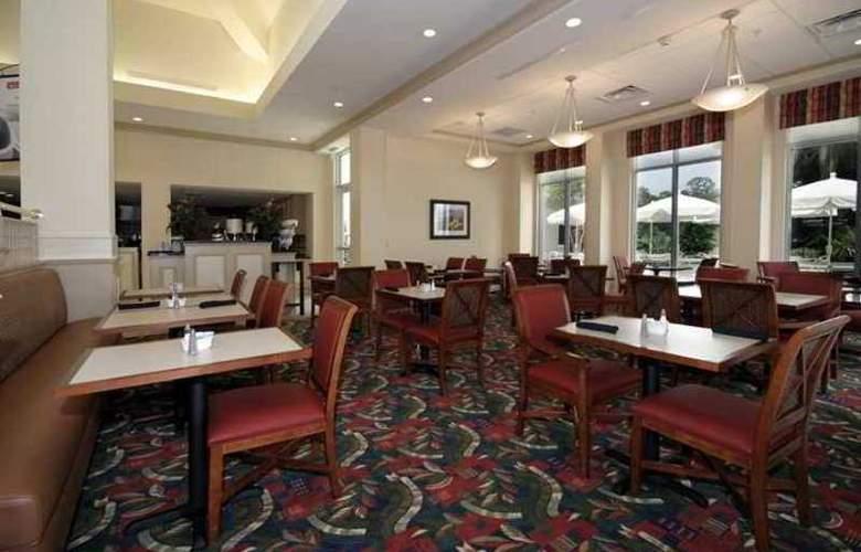 Hilton Garden Inn Gainesville - Hotel - 9