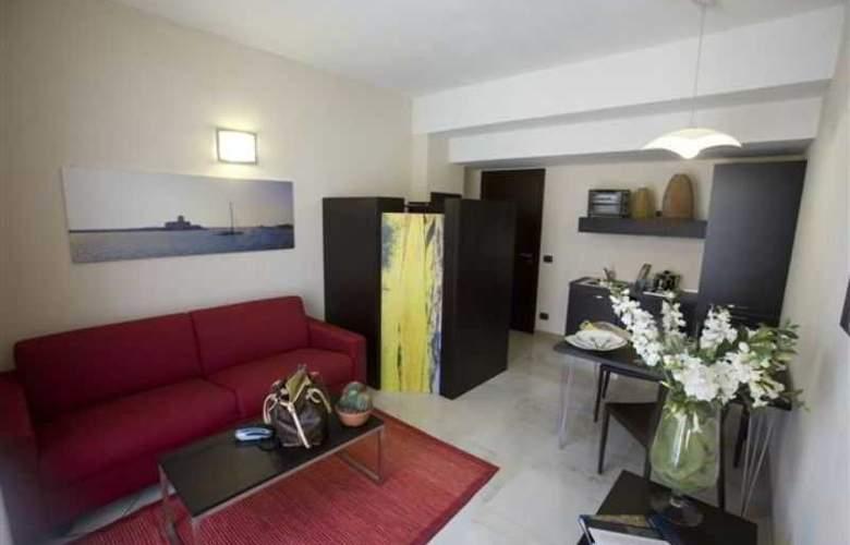 Residence Centrum Hotel - Room - 0