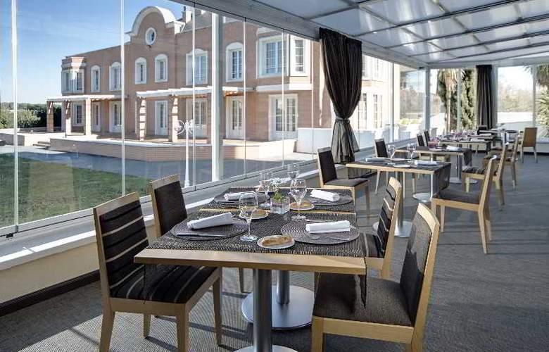 Eurostars Zarzuela Park - Restaurant - 24
