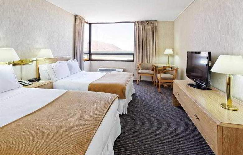Holiday Inn Express Iquique - Hotel - 25