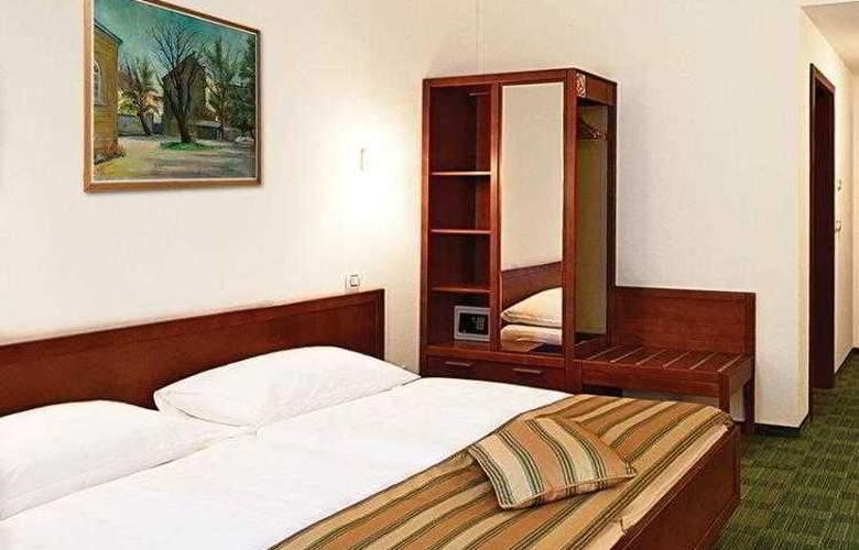 BEST WESTERN Hotel Stella - Hotel - 3