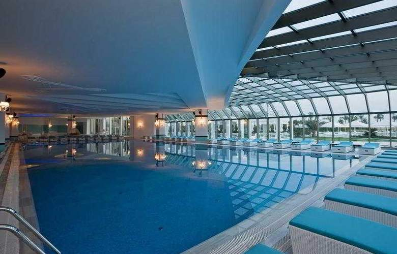 Attaleia Shine Luxury Hotel - Pool - 5