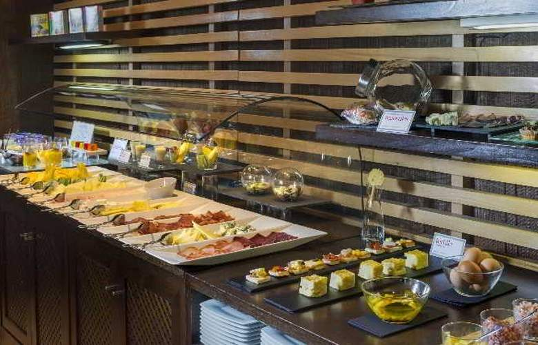 NH Collection Leon Plaza Mayor - Restaurant - 16
