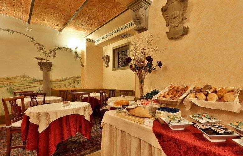 Select hotel Firenze - Hotel - 4