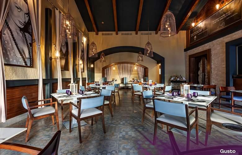 Planet Hollywood Beach Resort Cancun - Restaurant - 6