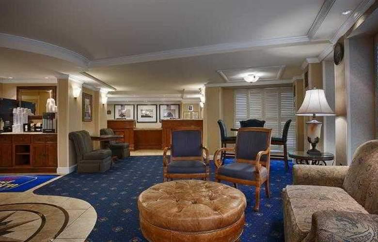 Best Western Rosslyn/Iwo Jima - Hotel - 16