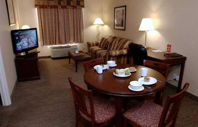 Best Western Pembina Inn & Suites - Hotel - 73