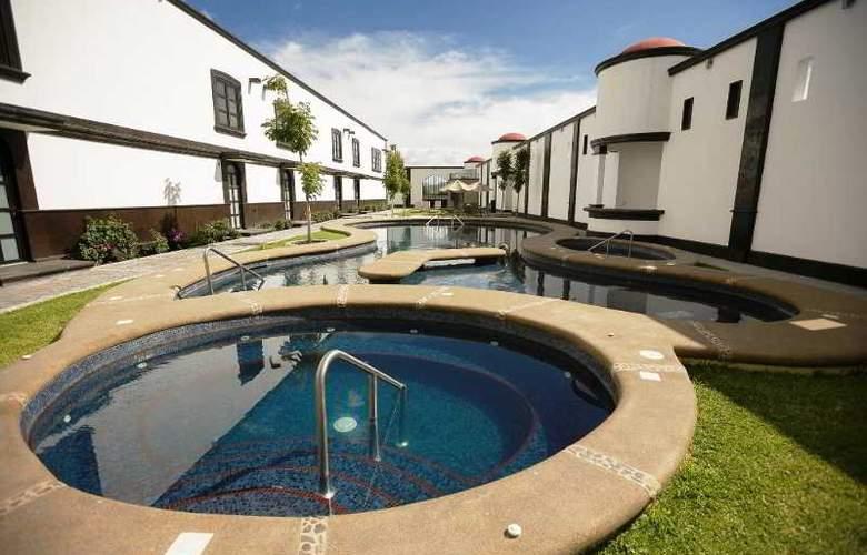 The Latit Real Hacienda de Santiago - Pool - 8