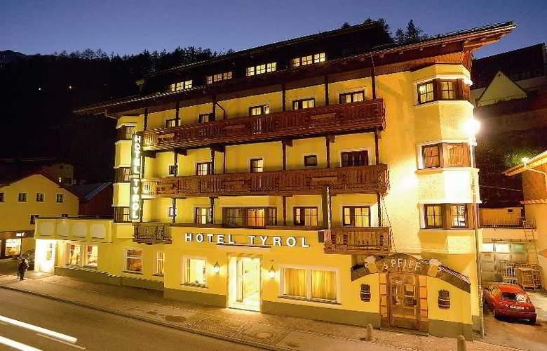 Tyrol - Hotel - 4