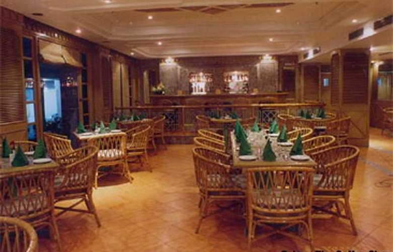 Park Regis Jaipur - Bar - 2