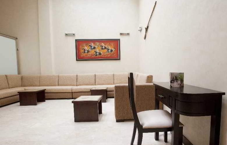 Alwalid - Hotel - 5