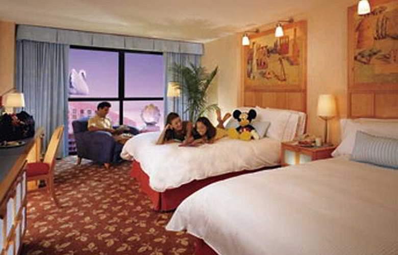 Walt Disney World Dolphin Resort - Room - 3