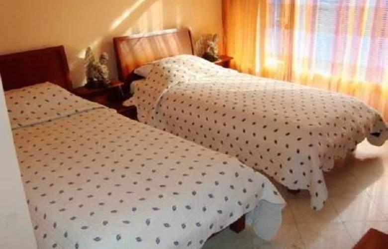Bojatours Lux Podgorica - Room - 4