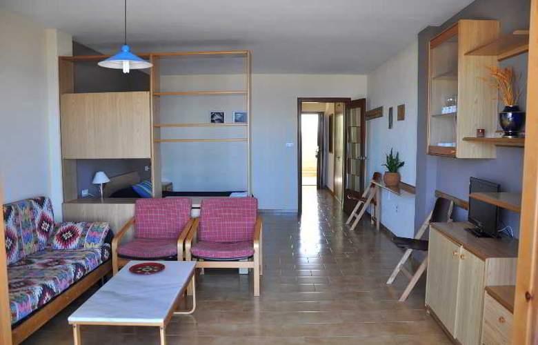Acuario - Room - 7