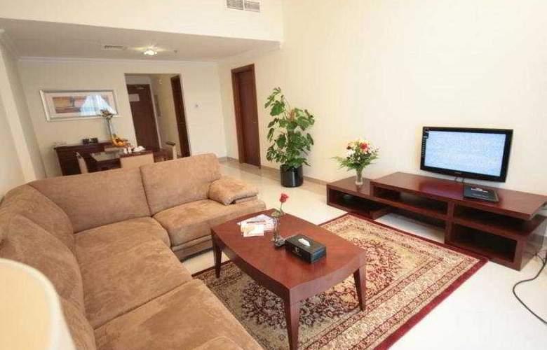 Rose Garden Apt Al Barsha - Room - 4