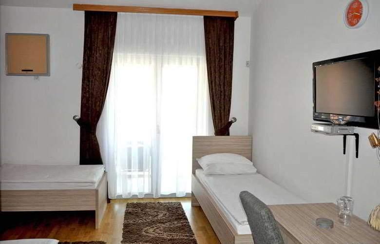 Malta Motel Mostar - Room - 6