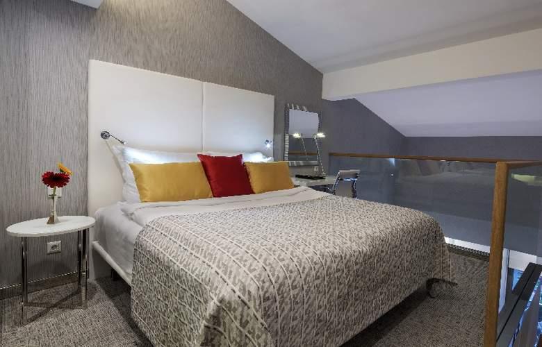 The Sense De Luxe - Room - 3