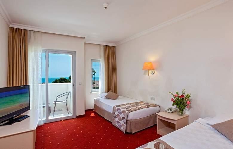 Belconti Resort - Room - 55