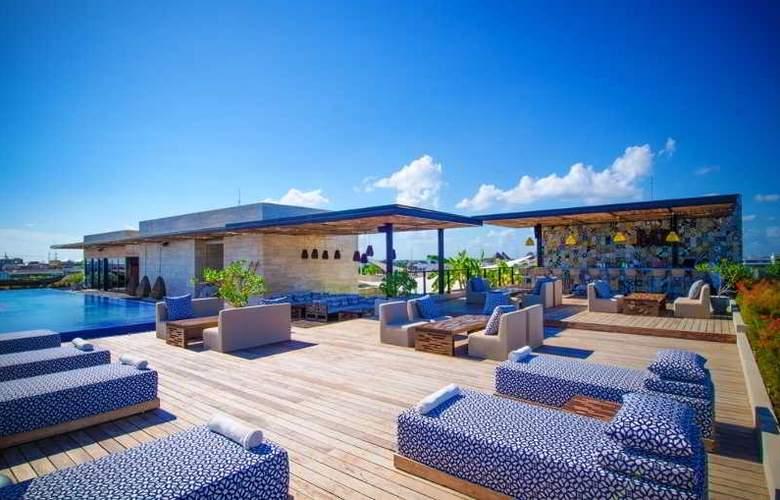 Live Aqua Boutique Resort Playa del Carmen - Pool - 15