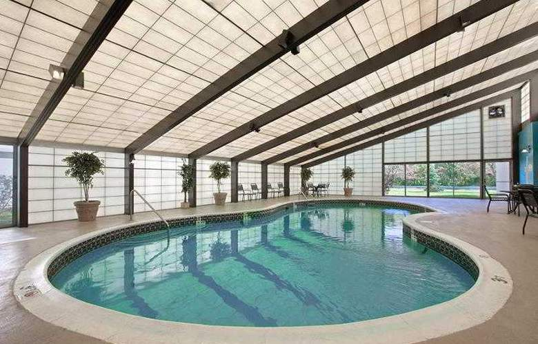 Best Western New Englander - Hotel - 41
