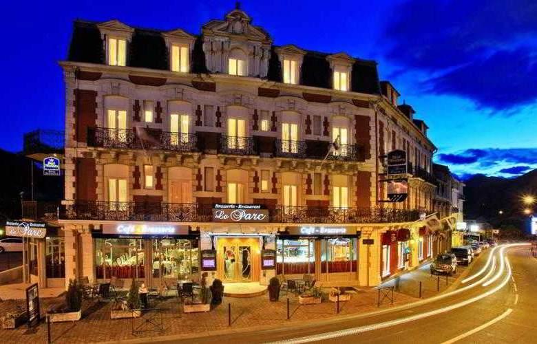 Best Western Beausejour - Hotel - 25