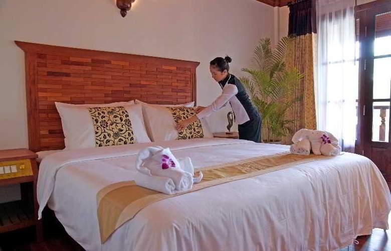Angkor Sayana Hotel & Spa - Room - 11