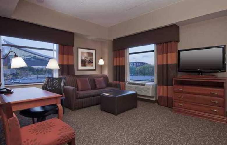 Hampton Inn & Suites Pittsburgh-Downtown - Hotel - 5