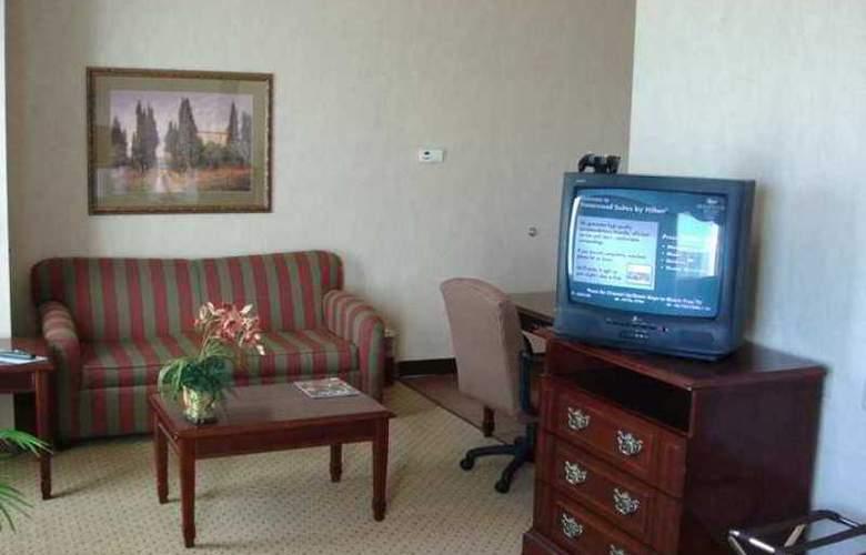 Hampton Inn & Suites Mahwah - Hotel - 4