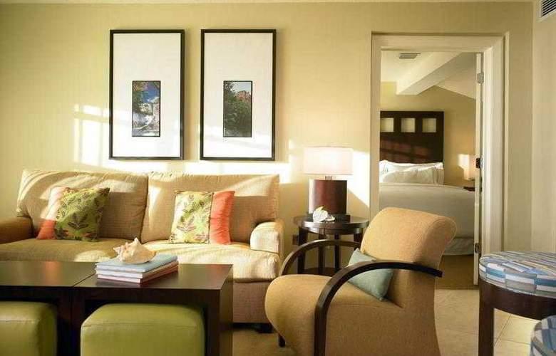The Westin St. John Resort & Villas - Room - 63
