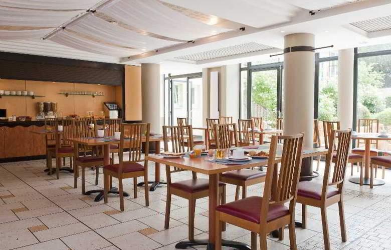 Adagio Porte de Versailles - Restaurant - 5