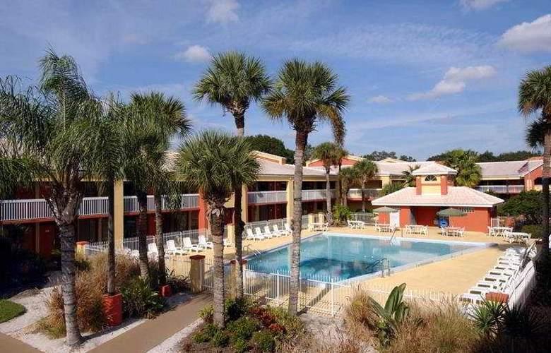 Orlando Palms Hotel former Legacy Grand - Pool - 4
