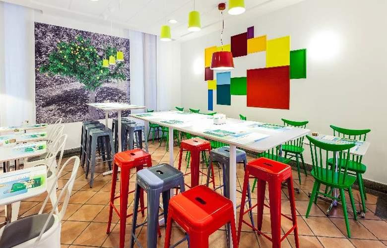 Ibis Styles Napoli Garibaldi - Restaurant - 28