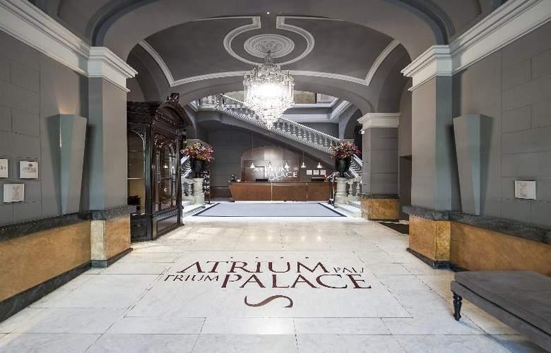 Acta Atrium Palace - General - 8