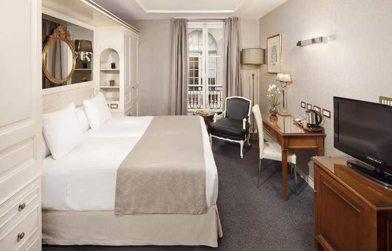 Meliá Paris Notre-Dame - Room - 2
