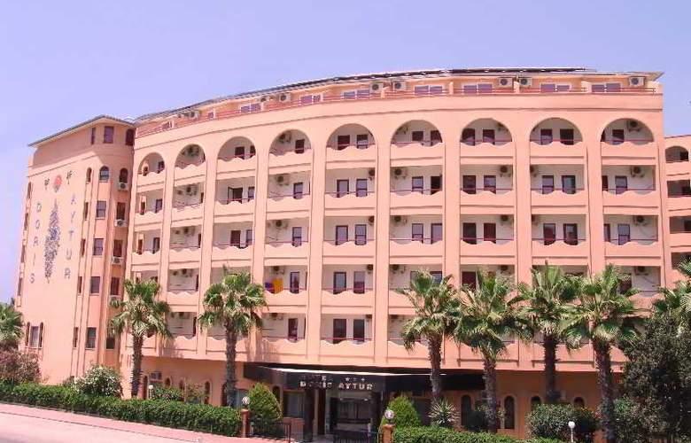 Doris Aytur - Hotel - 0