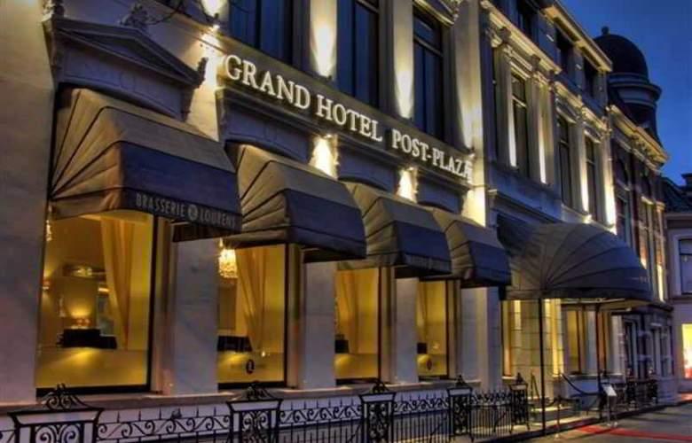 Post Plaza - Hotel - 0