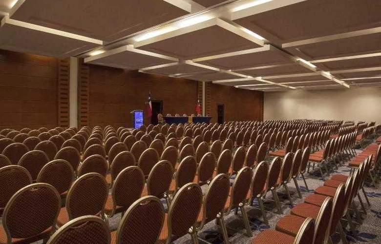 Sheraton Miramar Hotel & Convention Center - Hotel - 12