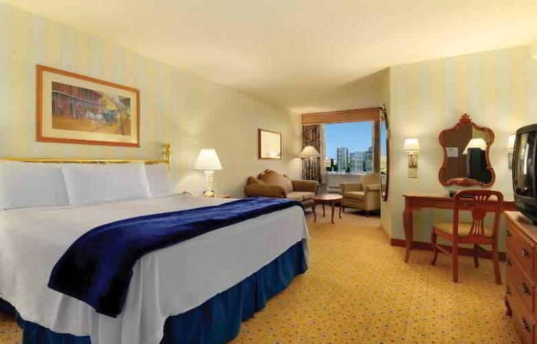 Orleans Hotel & Casino - Room - 3