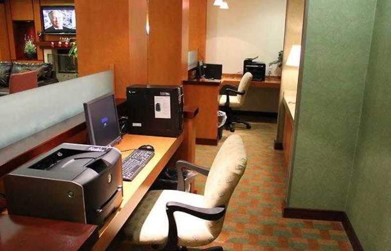 Fairfield Inn & Suites Springdale - Hotel - 7