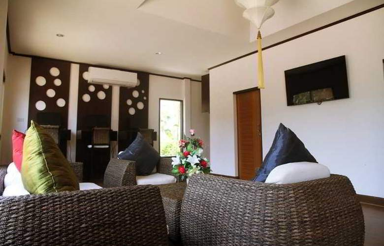 Ploykhumthong Boutique Resort - General - 1
