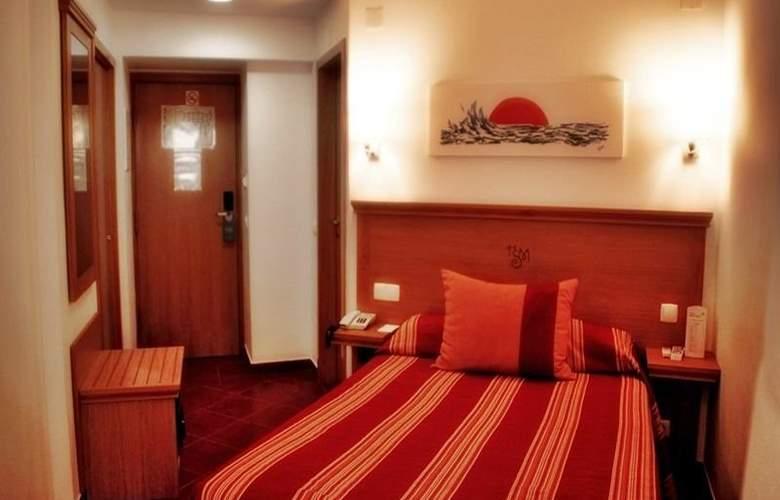 Stay Hotel Faro Centro - Room - 3