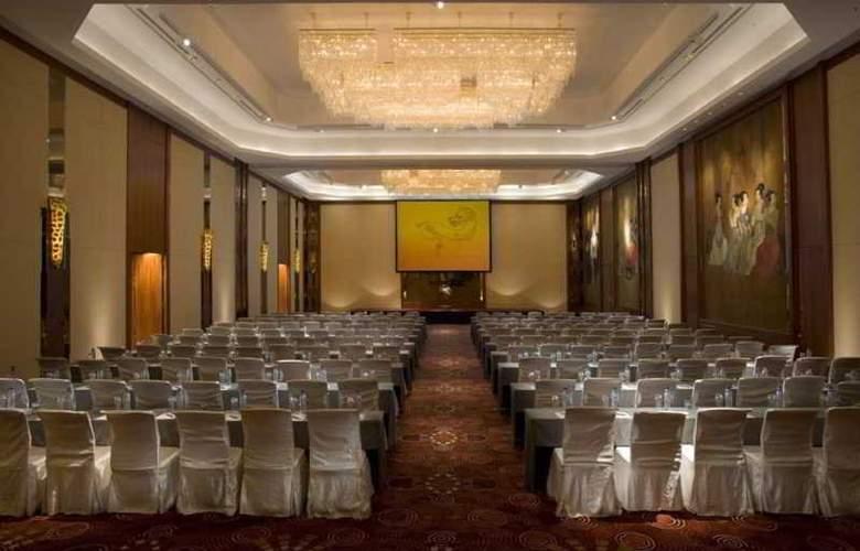 Hilton Shanghai Hongqiao - Conference - 17